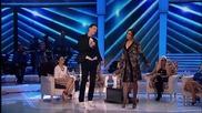!!! Elena i Drazen 2015 - Prezivi me - (tv Grand ) - Prevod