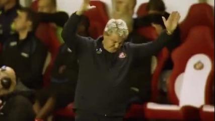 Сезона в Английската Висша Лига 2011/2012 Hd