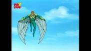 Spider Man - Човека Паяк - С1еп26- Shriek Of The Vulture