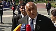 Бойко Борисов: Европа трябва да остане ангажирана със Западните Балкани