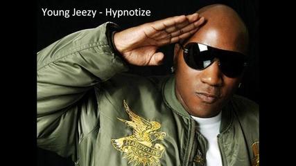 Young Jeezy - Hypnotize (slowet at 115, 0 Bpm)