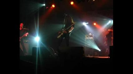 Amorphis -  Budarest 2008