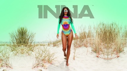 Inna - Heart Drop (official Audio) - 2015