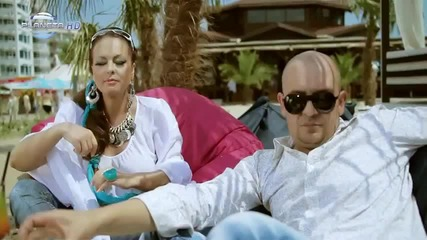 Ивана и Годжи - Точка 18 ( Official Video Hq )