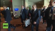 UN: Putin meets with Iraqi PM al-Abadi on sidelines of UNGA