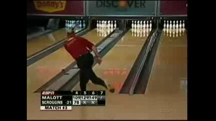 Pba Bowling Discover Card Windy City(3)