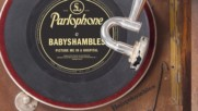 Babyshambles - Picture Me In A Hospital (Audio) (Оfficial video)