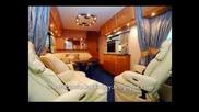 Най - Скъпият Автобус На Света