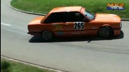 Bmw E30 - Drift 2010