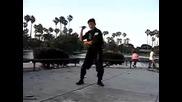 Ninja nunchaku basics