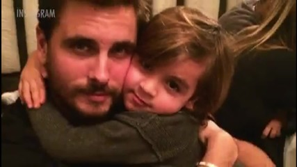 Scott Disick Caught Kissing Another Woman...AGAIN!