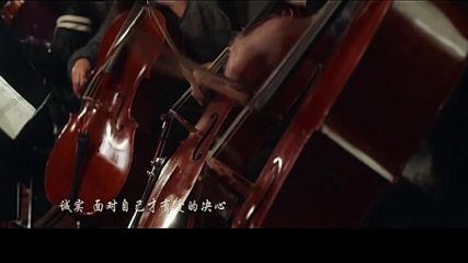 Liu Yifei - Reflection (chinese version) (mulan ost)