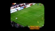 Lionel Messi vs. Arda Turan нямат равни,страхотни играчи