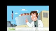 Family Guy - Lasik Eye Center