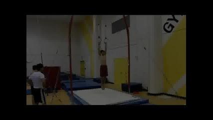 Страхотни физически умения