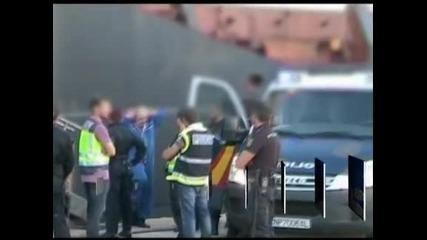 """Роднини на арестуваните в Испания моряци от кораба """"Св. Николай"""" се срещат с премиера"""