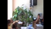 Ти ме привдигаш - 12.08.2012 г - Християнска Църква - Сион - кв. Аспарухово - гр. Варна
