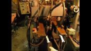 Как се правят винилови грамофонни плочи