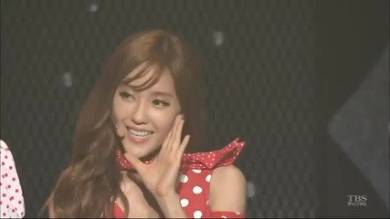 [hd] T-ara - part 2 @ Jewelry Box Japan Tour 2012