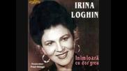 Irina Loghin-vazui tineretea mea