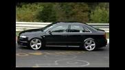 Няколко Прекрасни Снимки На Audi Rs