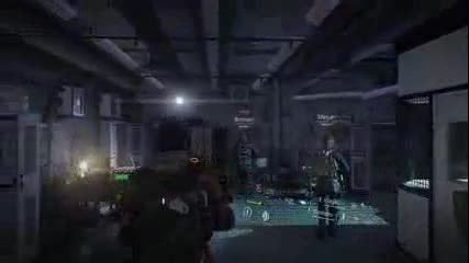 Tom Clancy's The Division - E3 Gameplay 2014