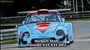 Porsche 935 Dp2 - Herbert Stolz - Bergrennen Mickhausen ... - Vbox7