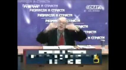 Най - Доброто от Юлиян Вучков 1 (смях)