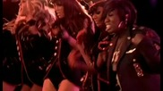 Pussycat Dolls ft. Missy Elliott - Whatcha Think About That High Quality