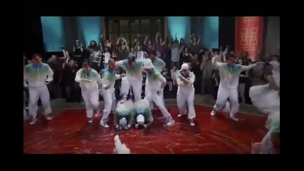 Step Up 3 Second Round [ Hq ]