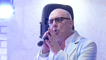 Валерий Палаускас - Букет Рябины
