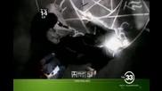 Dean Winchester and Castiel - Milkshake