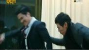 Бг субс! Vampire Prosecutor / Вампирът прокурор (2011) Епизод 12 Част 3/4