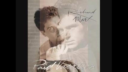 Richard Marx - Hazard Lyrics