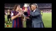 Fc Barcelona vs. Shakhtar Donetsk Goals and Highlights Uefa Super Cup (28 08 09)