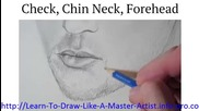 Learning To Draw, Drawing Techniques For Beginners, Learn Drawing Online, How To Draw Cheeks