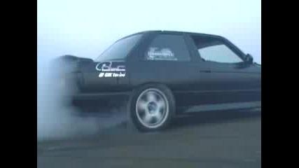 Bmw E30 M3 Turbo