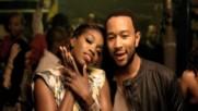 Estelle - Fall In Love (Feat. John Legend) (Оfficial video)