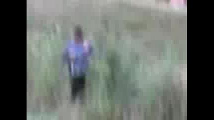 Момче Във Висока Трева