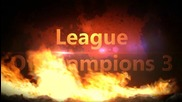 Devilmu League Of Champions 3