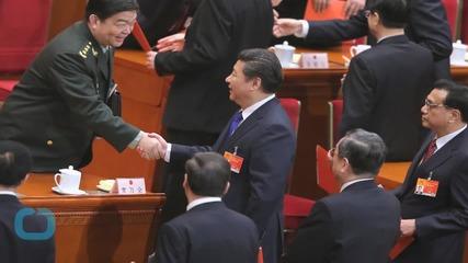 China Says Deliberation on Draft Anti-terrorism Law Goes Ahead