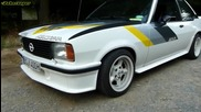 Opel Ascona B i400