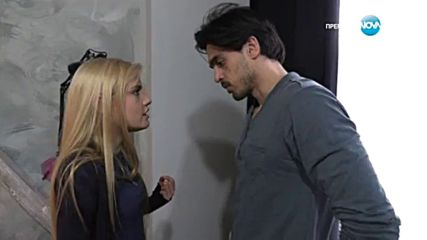 София - Ден и Нощ - Епизод 125 - Част 1