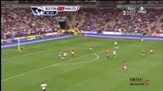 26.09 Болтън 2 - 2 Манчестър Юнайтед - Голове * H Q *