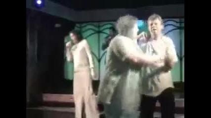 70те - 80те - Im so excited - на живо - с Деян Неделчев - 2008