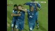 09.08.2006 Левски - Киево 2 - 0 (велик Мач) 1 мач преди историческото влизане на Левски София в Шл