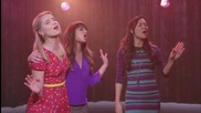 Love Song - Glee Style (season 4 episode 12)