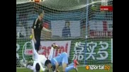 * World cup 2010 * Уругвай 2:3 Германия 10.07.2010 г.
