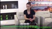 Virgin Coconut Oil и Extra Virgin Olive Oil на Nowfoods
