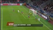 Футбол: Пари Сен Жермен - Анже на 23 януари по Diema Sport HD
